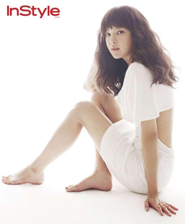Korean With Natural Wavy Hair