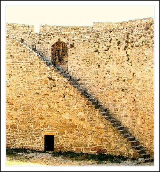 Kilitbahir Kalesi | 1452′de İstanbul Kuşatması Esnasında Fatih Sultan Mehmet Tarafından Çanak..