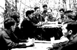 Cuộc Chiến Tết Mậu Thân 1968