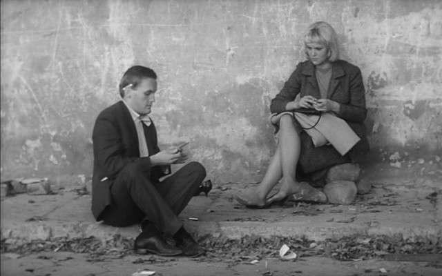 13a40b9153833dcd Jerzy Skolimowski   Walkower Aka Walkover (1965)