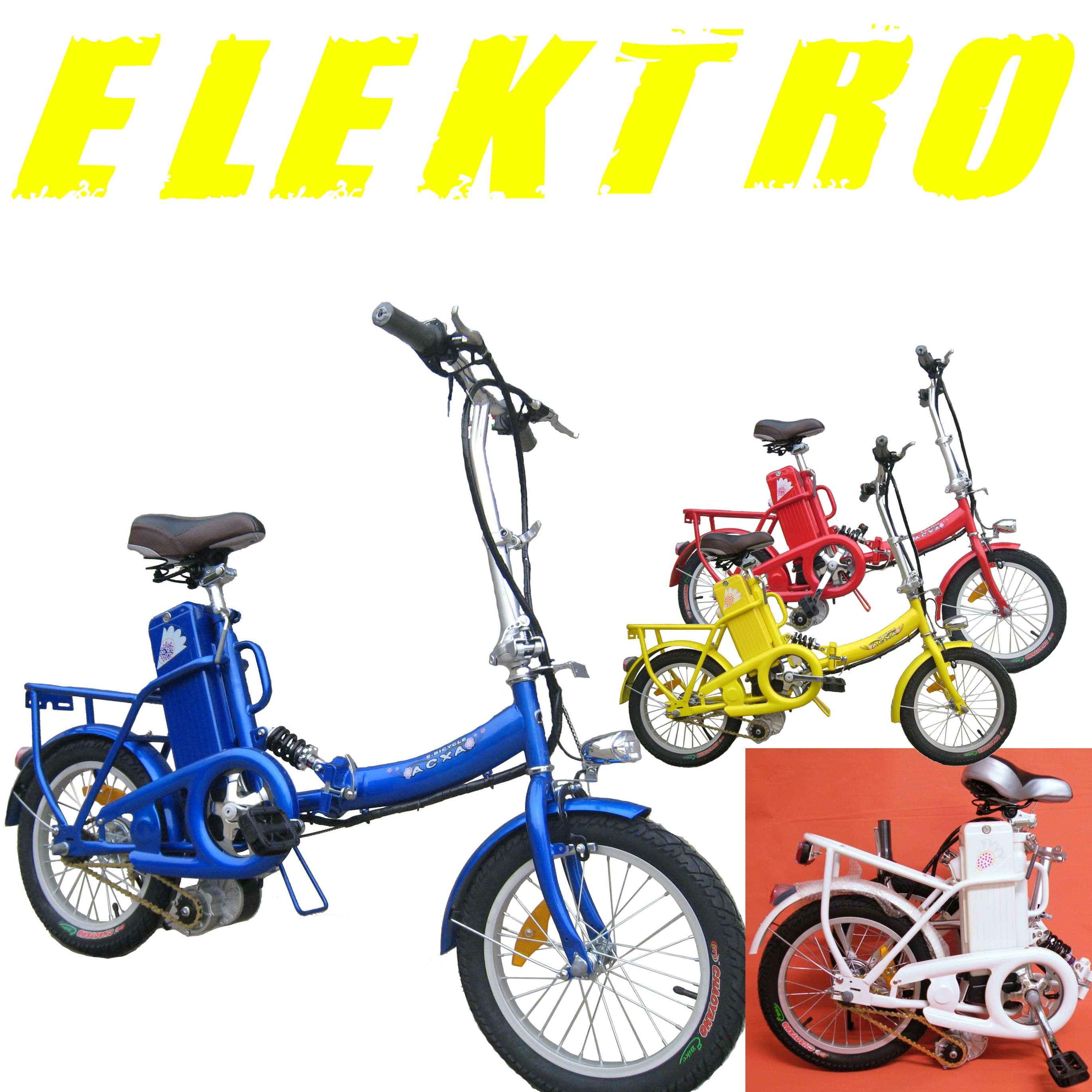pedelec mini e bike elektrofahrrad fahrrad elektro ebike klapprad usb ebay. Black Bedroom Furniture Sets. Home Design Ideas