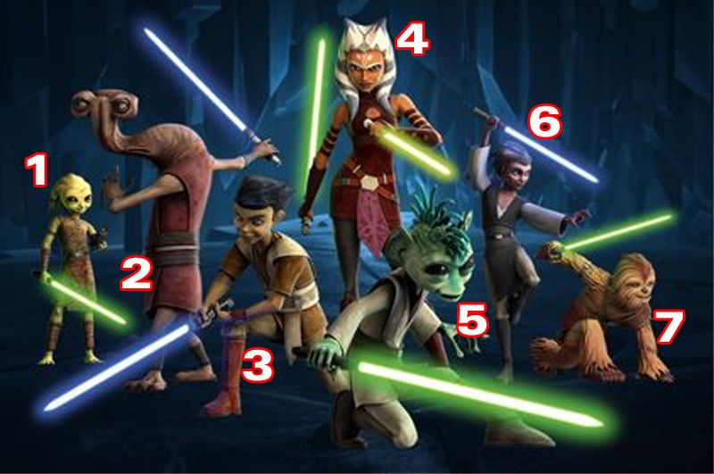 star wars order 66 pictures to pin on pinterest pinsdaddy