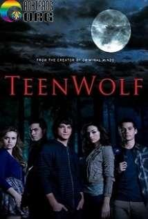 Người Sói Teen | Phần 2