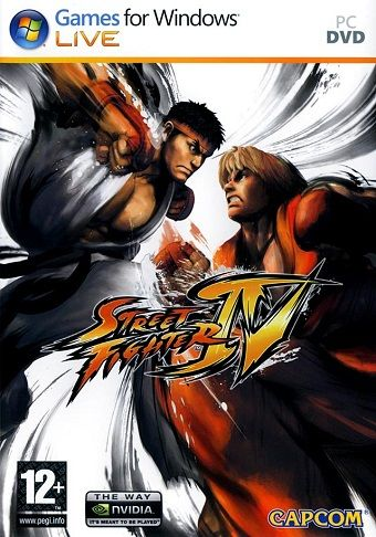 [PC] Street Fighter IV - SUB ITA