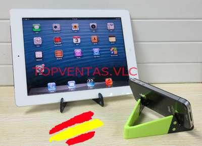 Soporte mesa universal para movil ebook tablet - Soporte tablet mesa ...