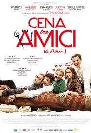 Cena Tra Amici (2012) .avi DVDRip AC3 - ITA