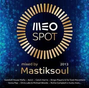 MEO SPOT 2013 disco