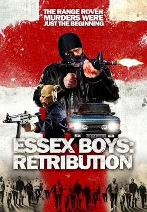 Essex Boys Retribution - 2013 BDRip x264 - Türkçe Altyazılı Tek Link indir